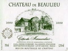 Chateau-de-Beaulieu