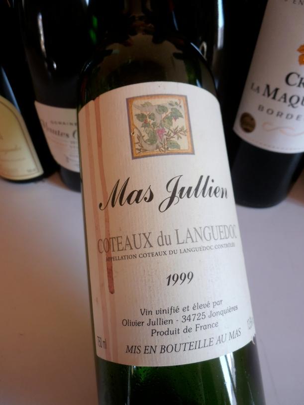 Un grand du Languedoc avec de l'amour à revendre ! Photo©MichelSmith
