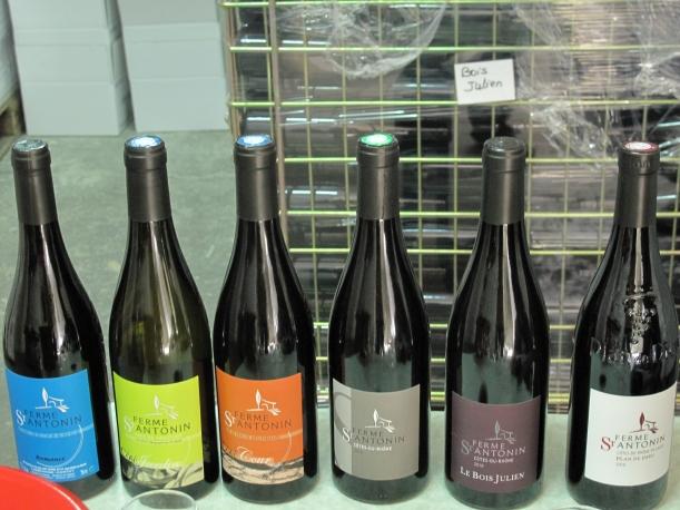 Côtes du Rhône néo vignerons 094