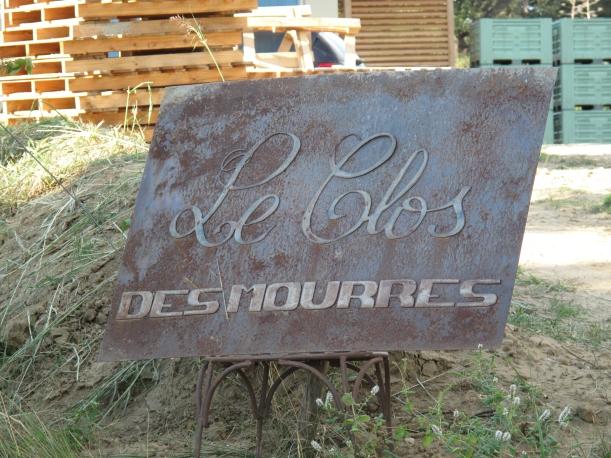 Côtes du Rhône néo vignerons 105