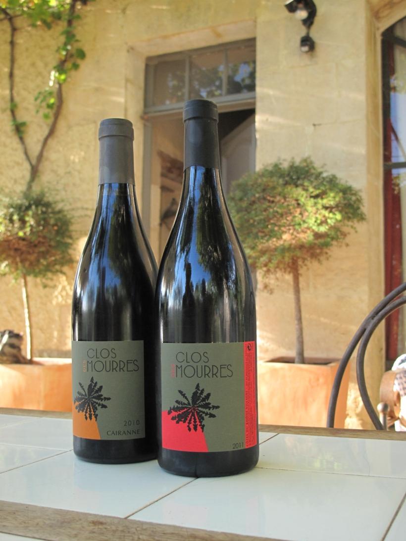 Côtes du Rhône néo vignerons 119