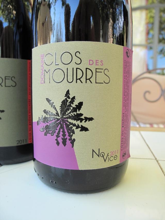Côtes du Rhône néo vignerons 120