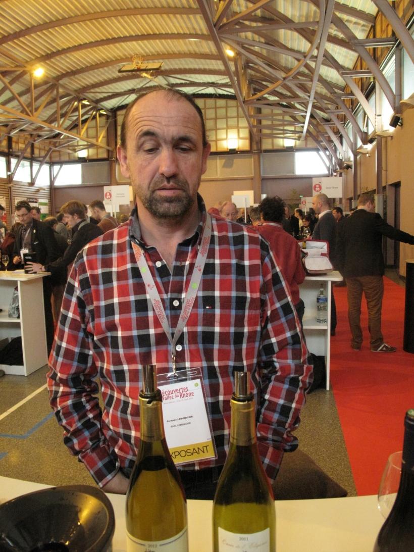 Jacques Lemenicier