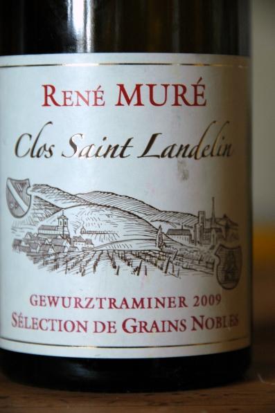 René Muré Gewurtz SGN