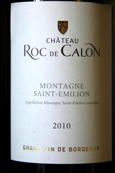 Roc de Calon 2010