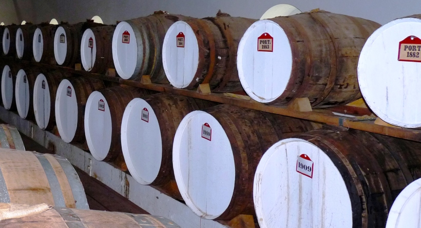100 year old barrel store 3