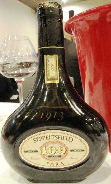 Seppeltsfield 100