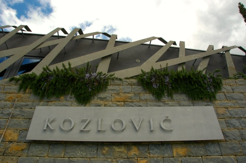 Koslovic sign