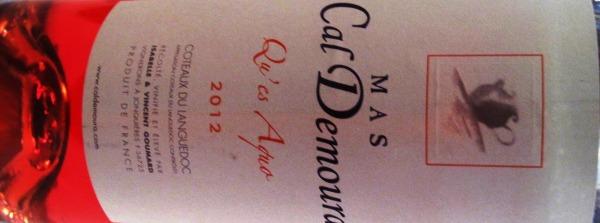 Millésime Languedoc 2013 007