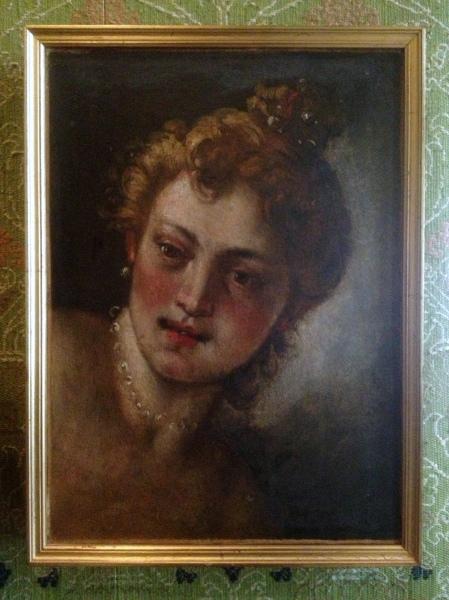 Veronese portrait