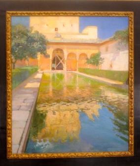 Alhambra peinturejpg