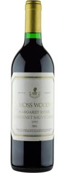 Mosswood 1995