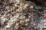granit altéré