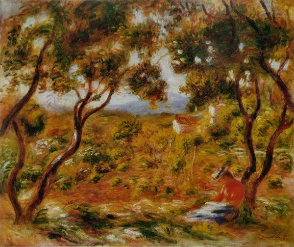 IVV 161 Art & Vin Renoir 3