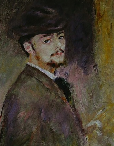 IVV161 Art&Vin Renoir 1