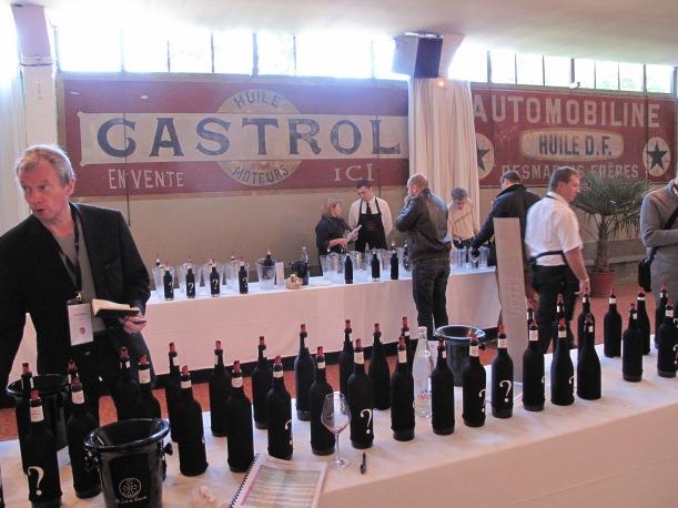 Millésime Languedoc 2014 008