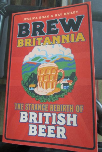 Brew Britannias
