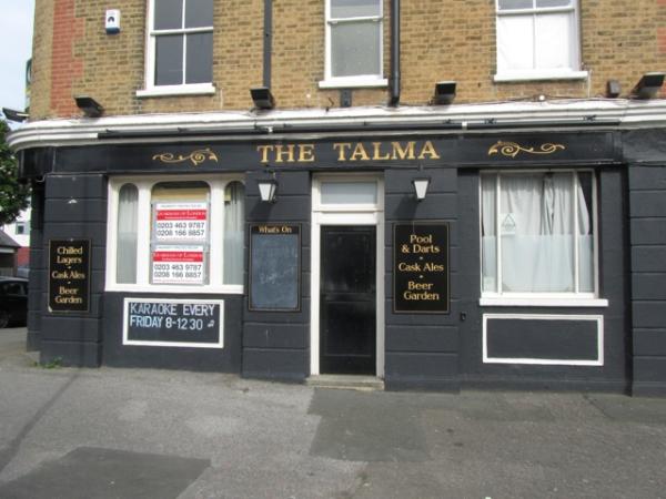 The Talma