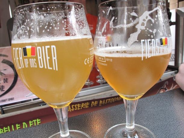 Brussels Beer Festival 2014 012