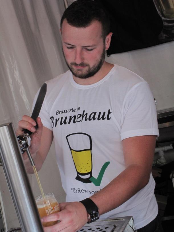 Brussels Beer Festival 2014 014