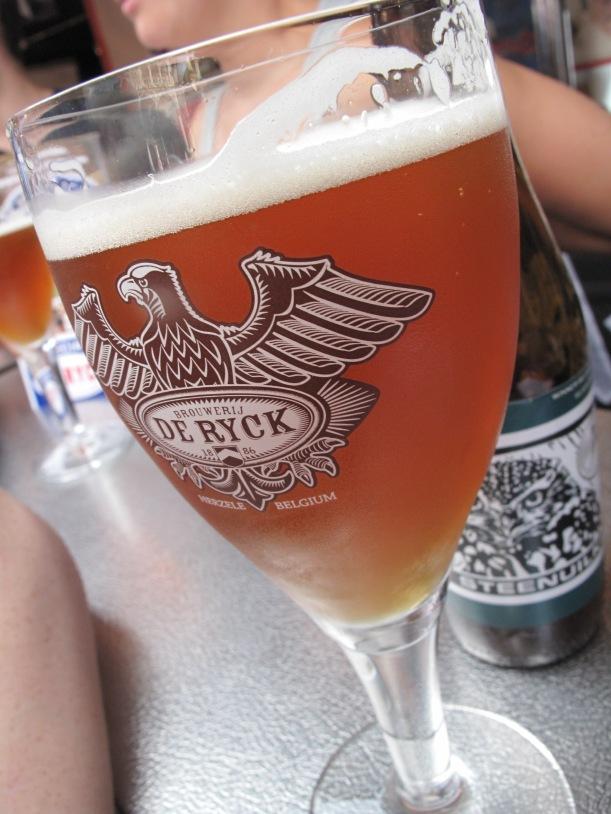 Brussels Beer Festival 2014 031