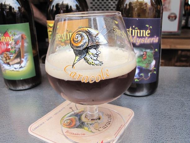 Brussels Beer Festival 2014 032