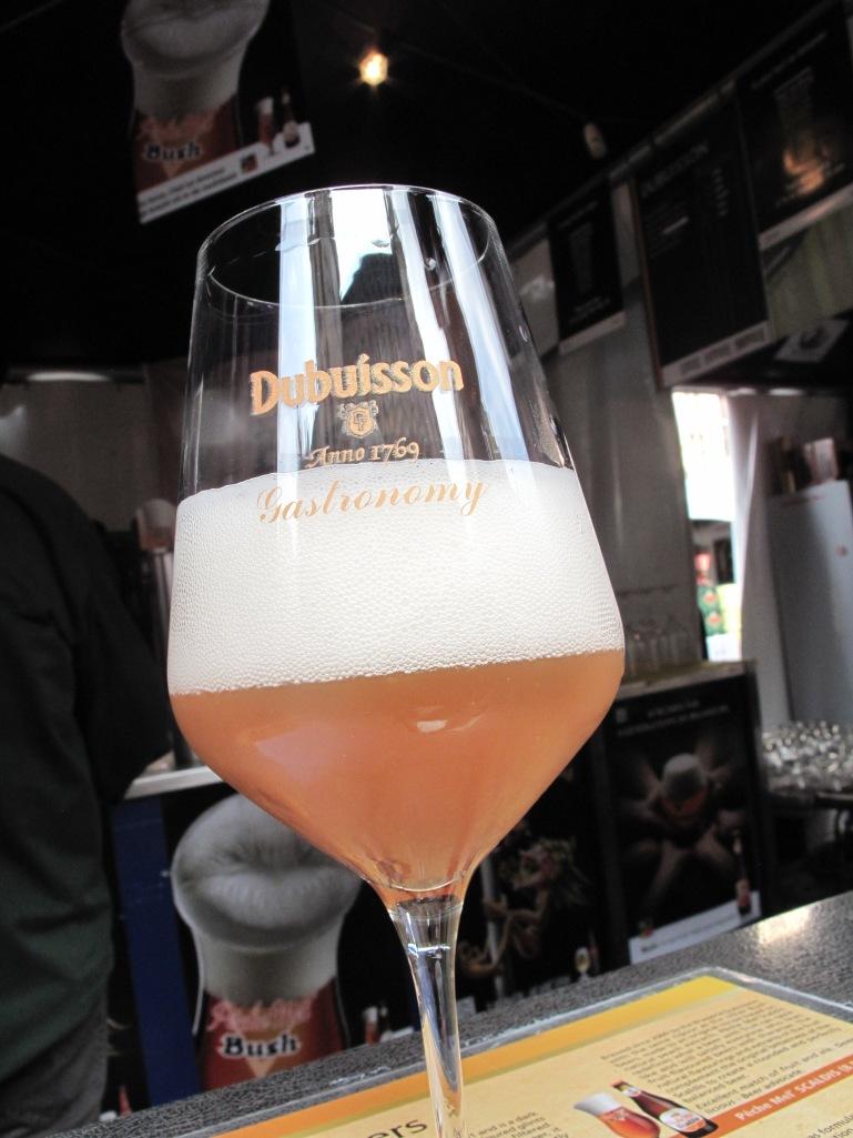 Brussels Beer Festival 2014 044