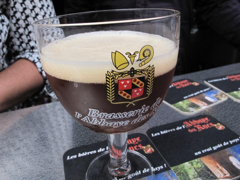 Brussels Beer Festival 2014 056