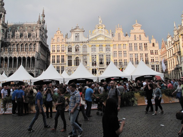 Brussels Beer Festival 2014 062