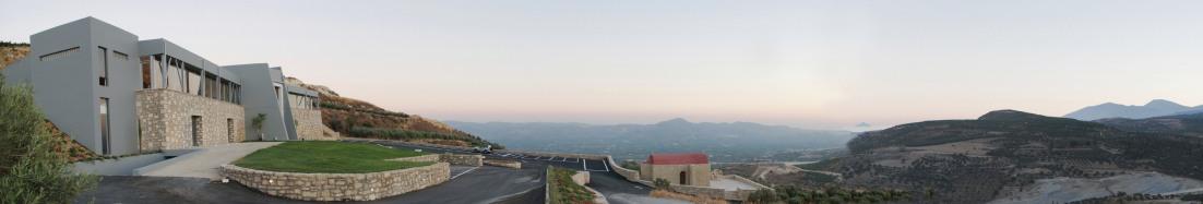 Domaine panorama
