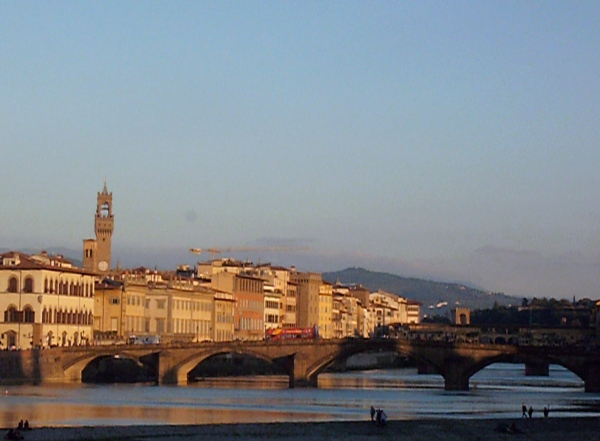 Firenze. Photo©MichelSmith