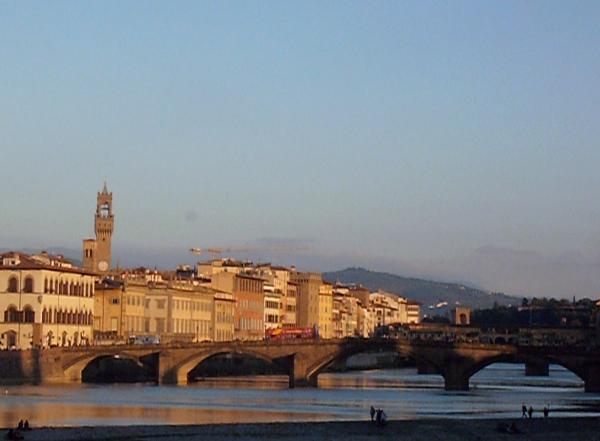 Firenze. Photo©MichelSmith