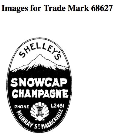 Shelleys Snowcap Champagne pic