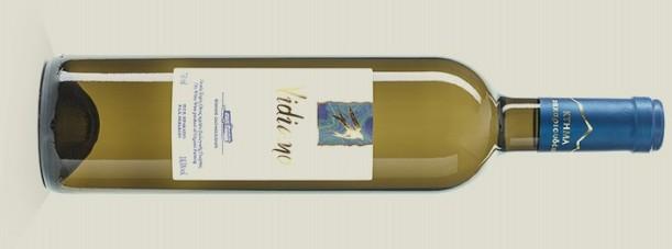 Vidiano-bottle