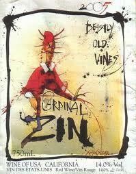 Cardinal Zin