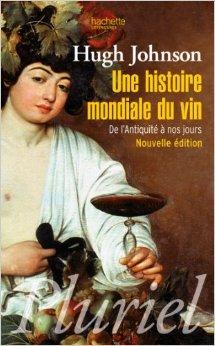 Histoire Mondiale du vin