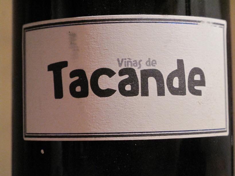 Tacande (1)