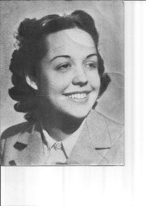 Ma Maman, Françoise Dujardin