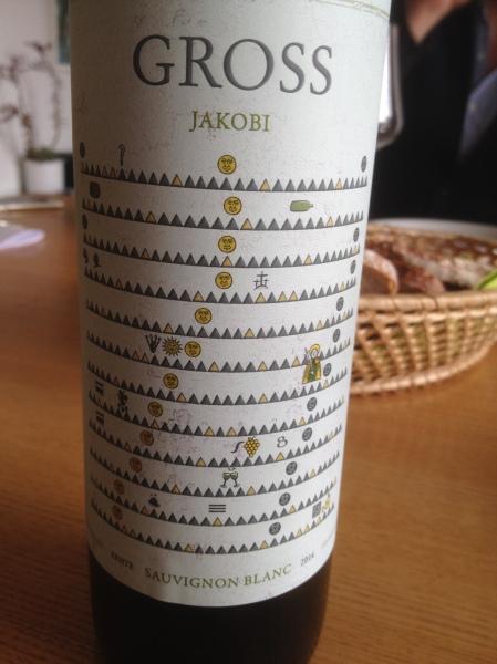 étiquette Jakobi
