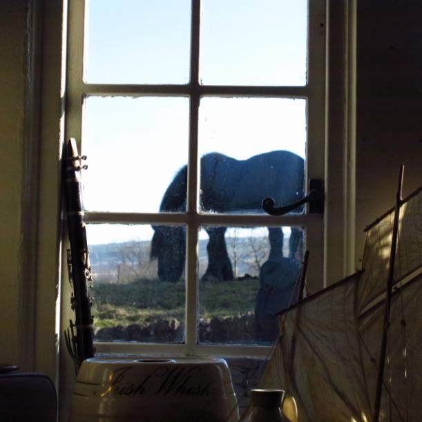 Packhorse Inn at Little Longstone