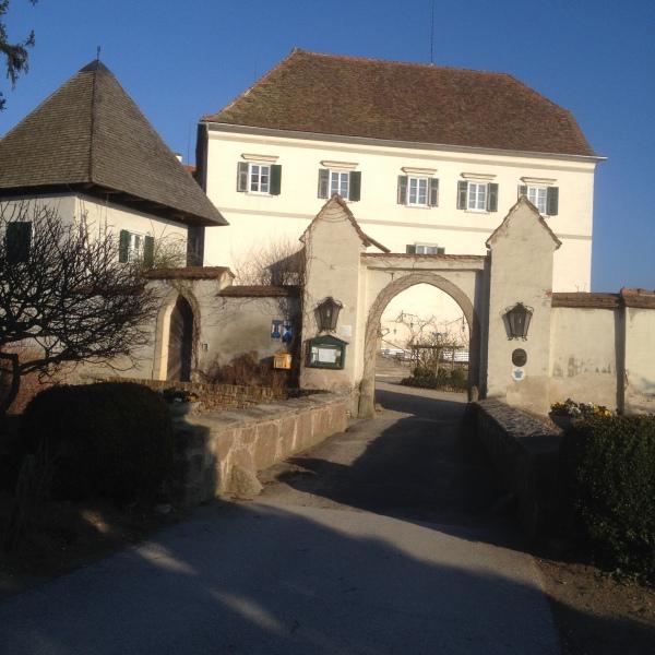 Schloss Kappenstein