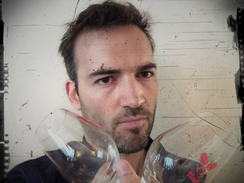 Antonin, l'auteur du petit Manifeste rouge. Photod©DR