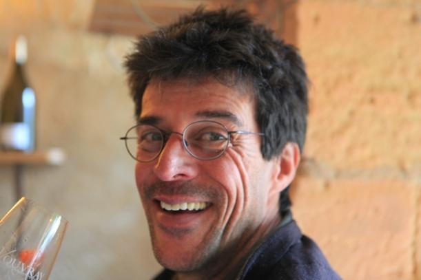 Ex-doctor Michel Autran