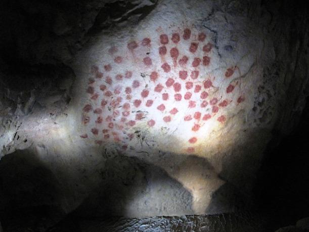 Ardèche préhistoire 2015 108