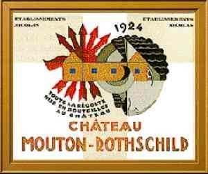 rothschild-1924-first-label-Jean-Carlu
