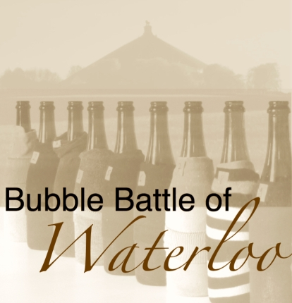 Waterloo Bubble Battle