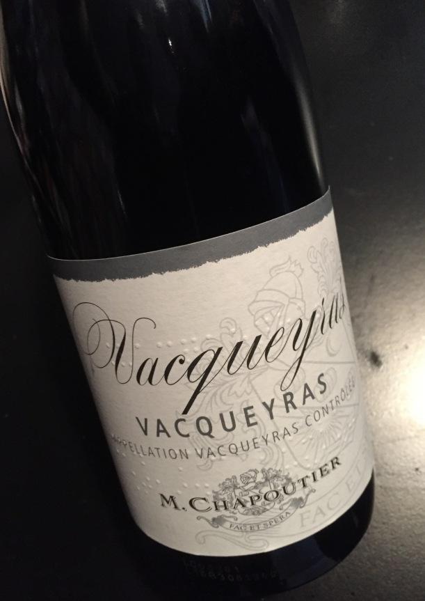 Vacqueyras4