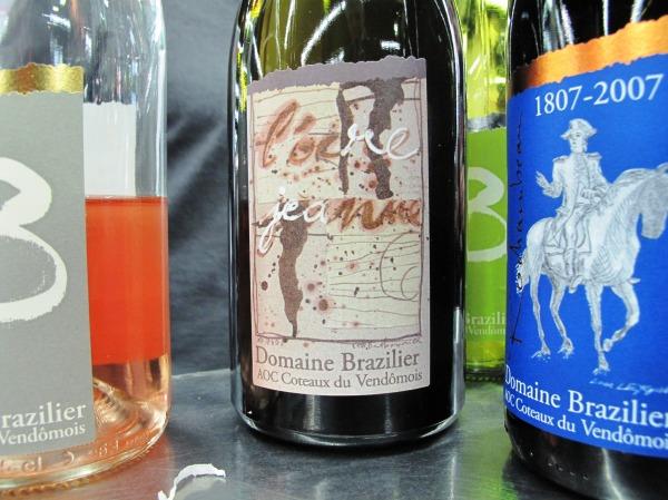 Salon des Vins de Loire 2016 009
