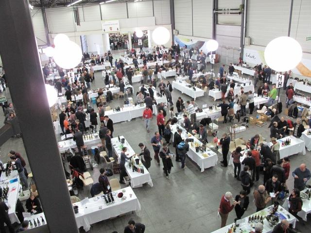 Salon des Vins de Loire 2016 030