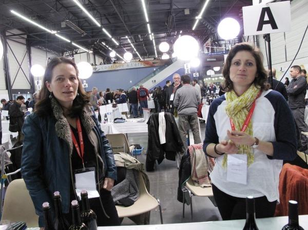 Salon des Vins de Loire 2016 037